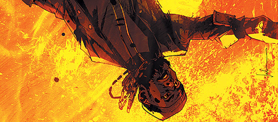 Is It Good? Devilers #3 Review