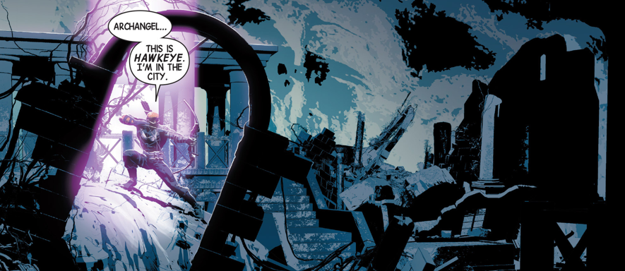 Is It Good? Avengers #37 Review