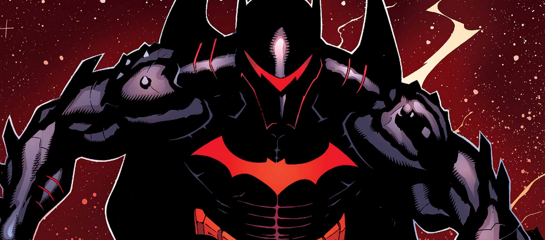 Is It Good? Batman and Robin #35 Review