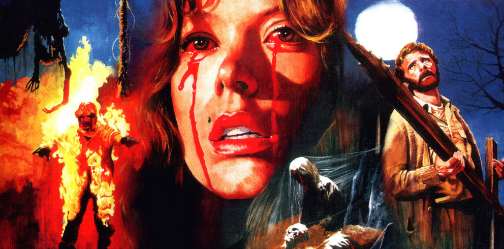 City of the Living Dead (1980) Review