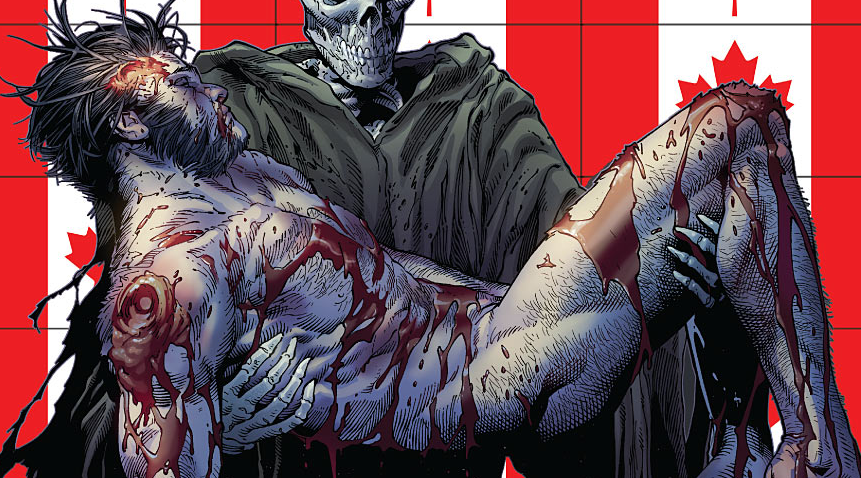 Is It Good? Death of Wolverine #4 Review