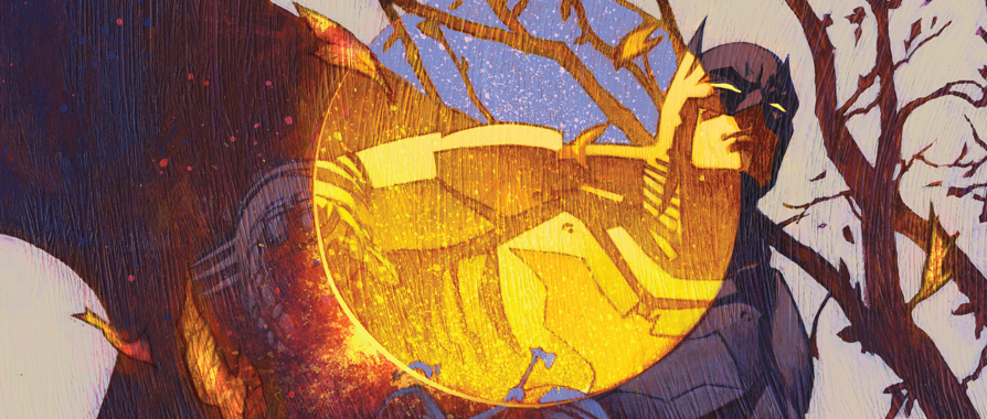 Is It Good? Futures End #26 Review
