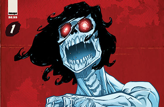 Is It Good? Goners #1 Review