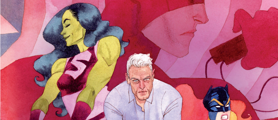 Is It Good? She-Hulk #9 Review