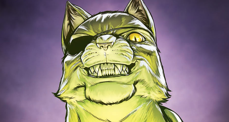 Is It Good? Teenage Mutant Ninja Turtles #38 Review