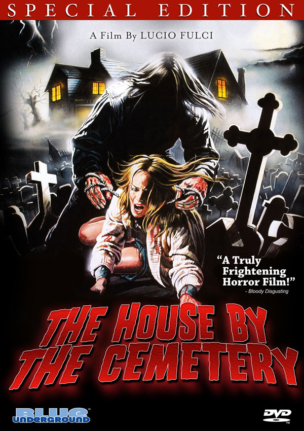 The House by the Cemetery (1981) Review � AiPT!