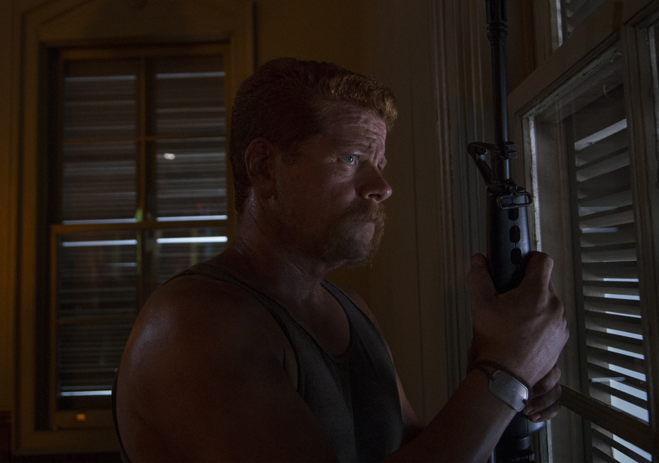 "The Walking Dead: Season 5, Episode 3 ""Four Walls and a Roof"" Review"