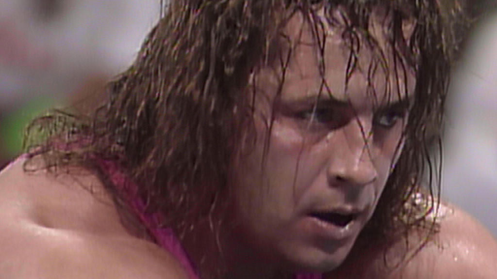 10 Count! Other Times Bret Hart was Screwed