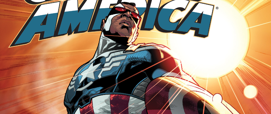 Is It Good? All-New Captain America #1 Review