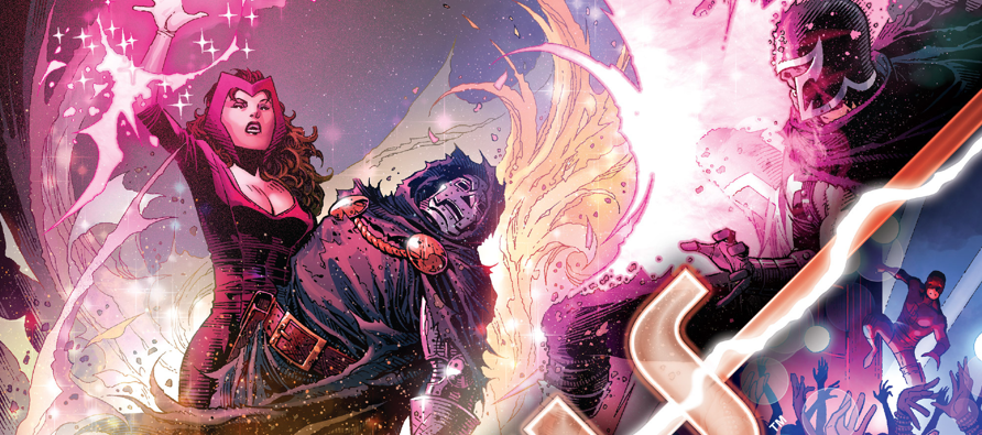 Is It Good? Avengers & X-Men: Axis #6 Review