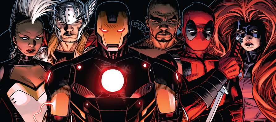 Is It Good? Avengers & X-Men: Axis #5 Review