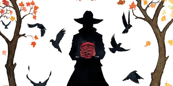 Is it Good? Colder: The Bad Seed #2 Review