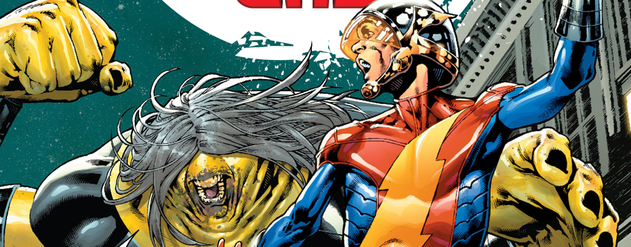 Is It Good? Earth 2: World's End #6 Review