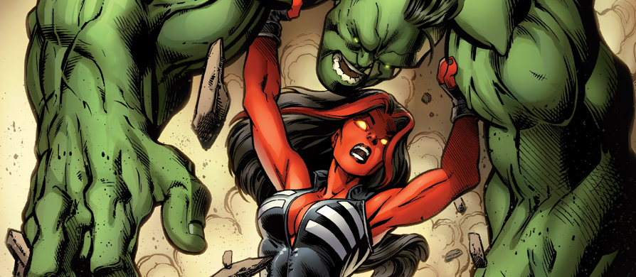 Is It Good? Hulk #8 Review