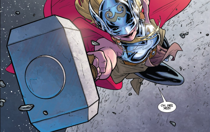 Is It Good? Thor #2 Review