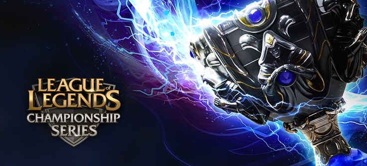 League of Legends Season 4 LCS End of Season Roster Changes