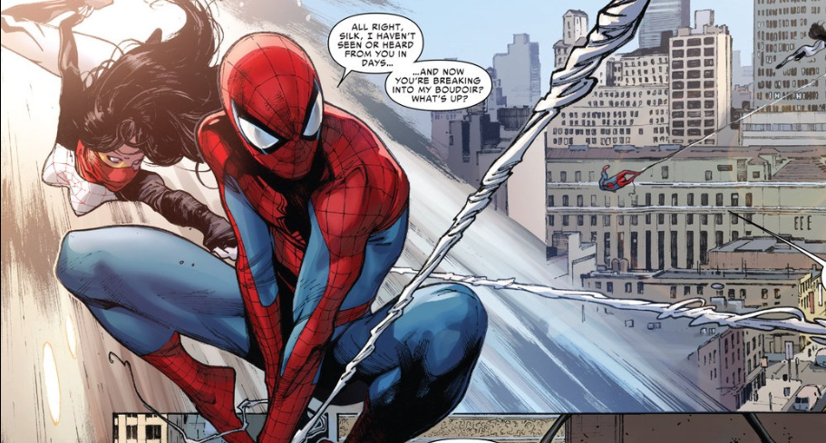 Is It Good? Amazing Spider-Man #9 Review