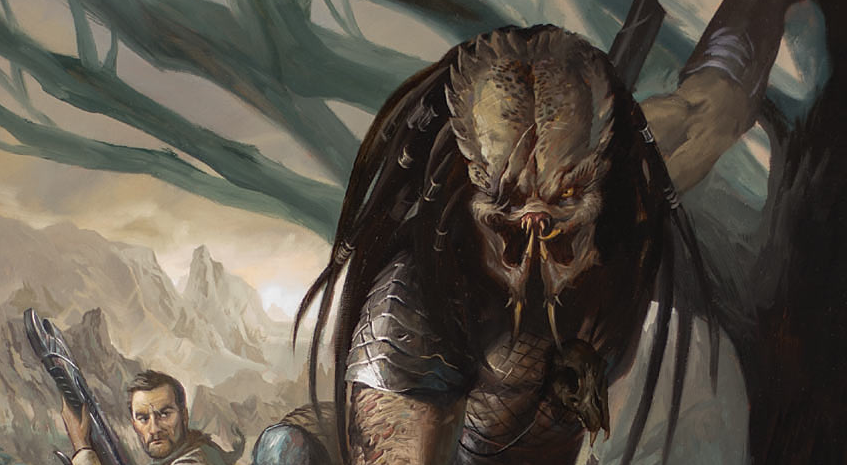 Is It Good? Predator: Fire and Stone #2 Review