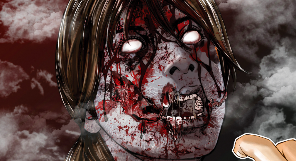 Resident Evil: The Marhawa Desire Vol. 1 Review