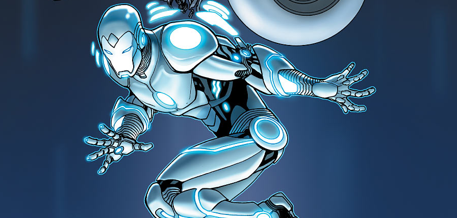 Is It Good? Superior Iron Man #1 Review