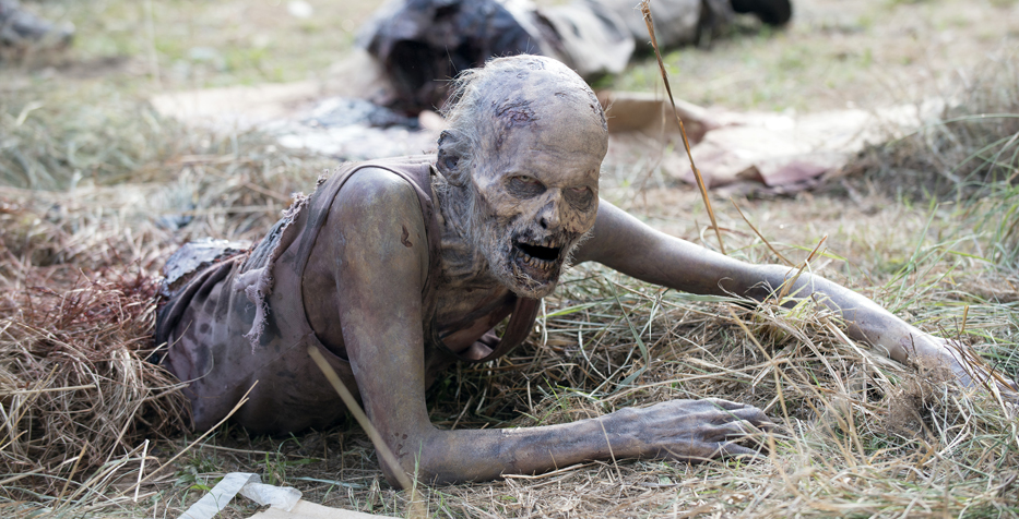 """The Walking Dead: Season 5, Episode 6 """"Consumed"""" Review"""