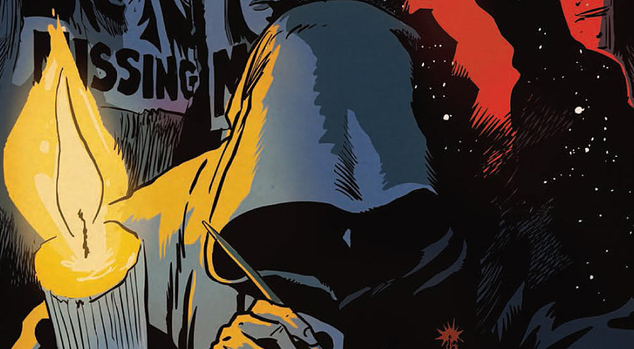 Is It Good? The X-Files: Season 10 #18 Review