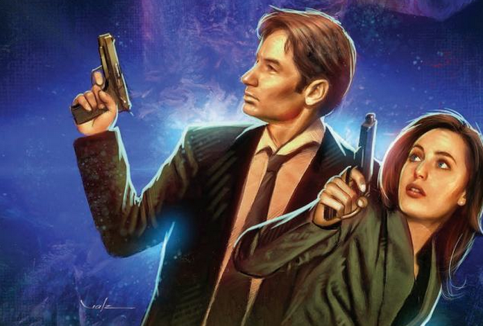 Is It Good? The X-Files: Year Zero #5 Review