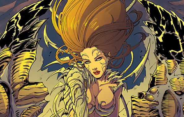 Is it Good? Witchblade #179 Review