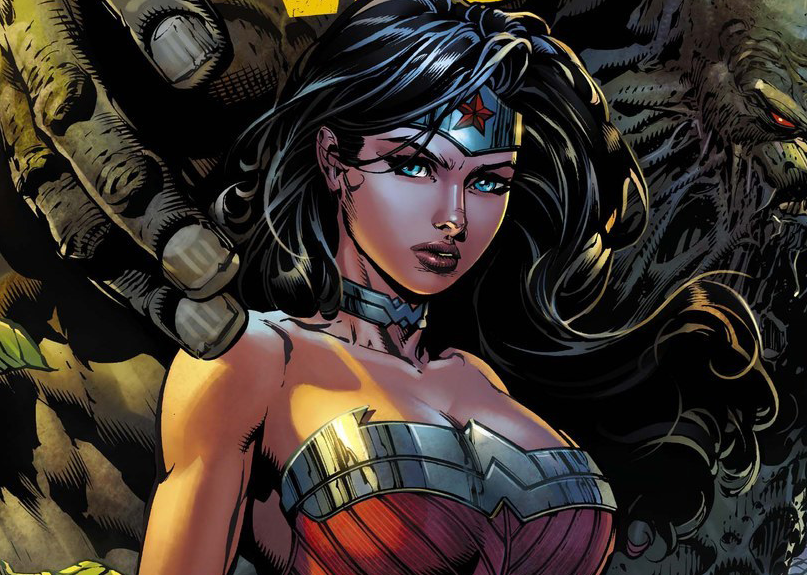 Is It Good? Wonder Woman #36 Review