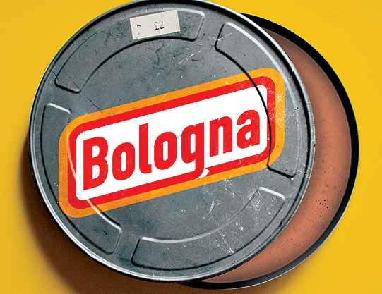 AiPT! exclusive: The wait is over. Bologna is here.