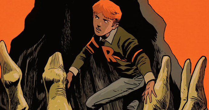 Is It Good? Afterlife With Archie #7 Review