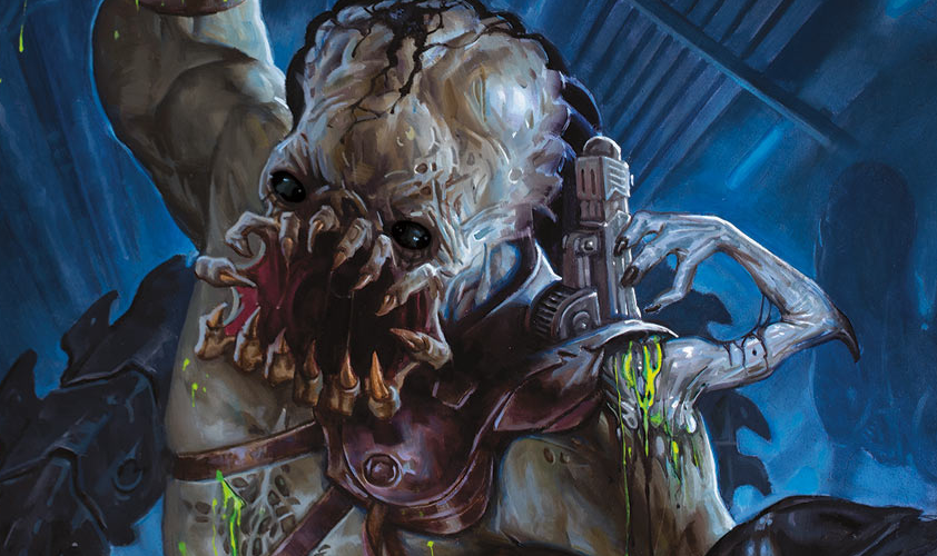 Is It Good? Alien vs. Predator: Fire and Stone #3 Review