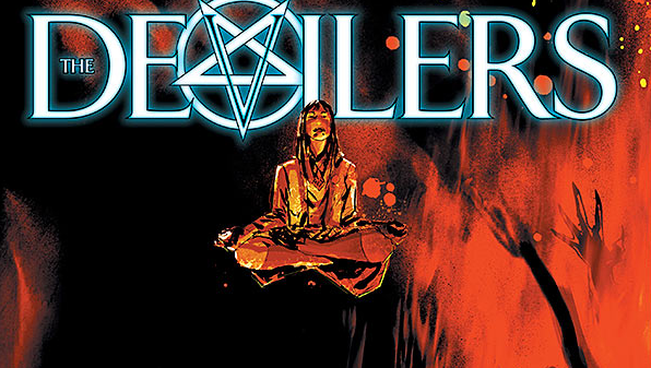 Is It Good? Devilers #5 Review