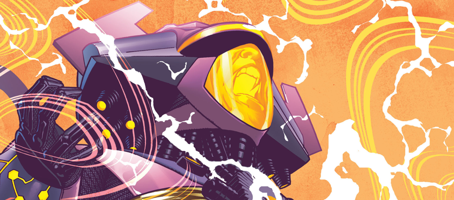 Is It Good? Futures End #32 Review