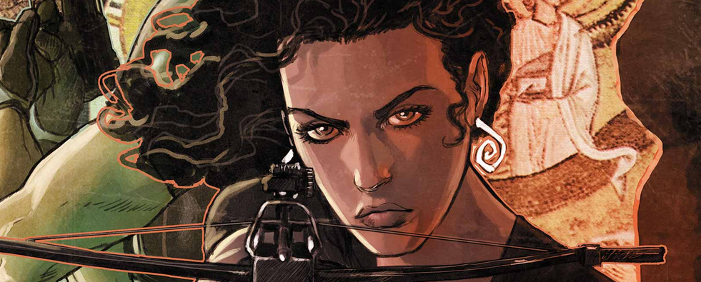Is It Good? Grayson Annual #1 Review