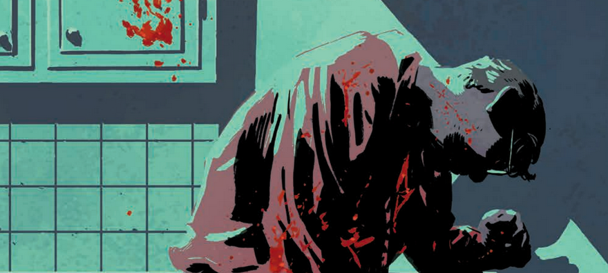 Is It Good? Outcast #6 Review
