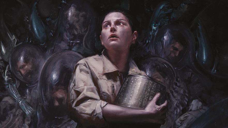 Is It Good? Prometheus: Fire and Stone #4 Review
