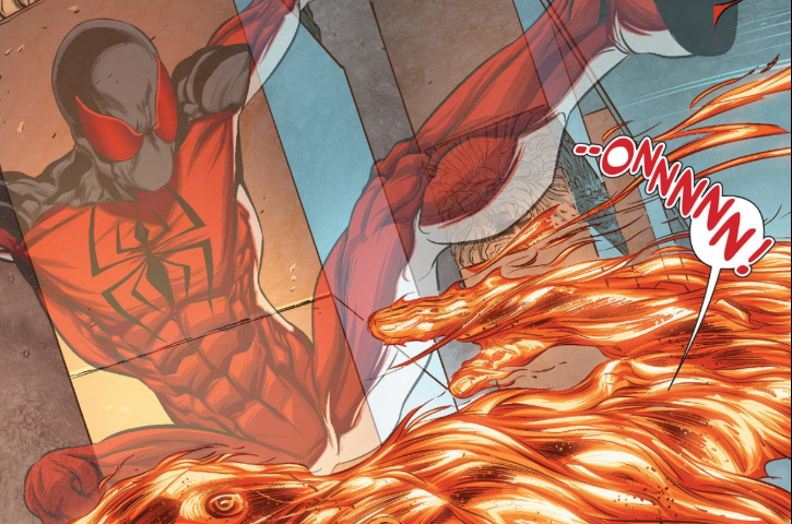 Is It Good? Scarlet Spiders #2 Review