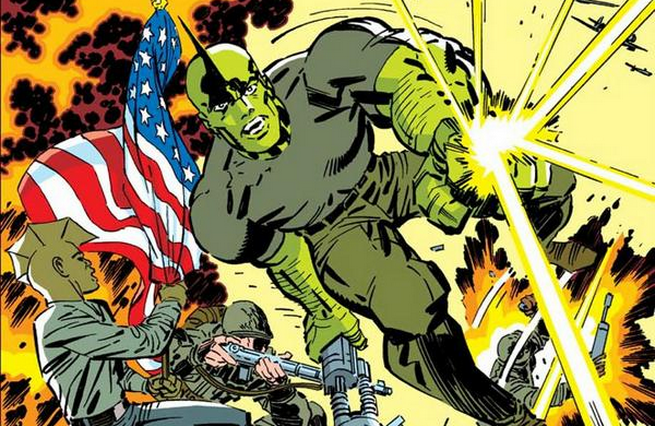 Is It Good? Savage Dragon #200 Review