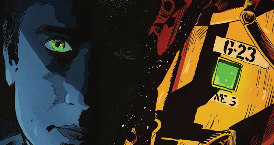 Is it Good? The X-Files: Season 10 #19 Review