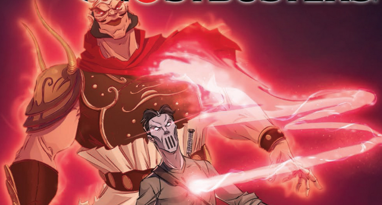 Is It Good? TMNT/Ghostbusters #3 Review