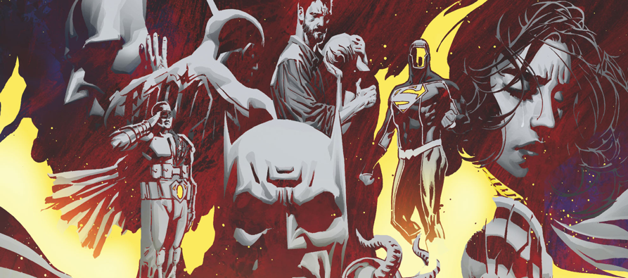 Is It Good? Futures End #31 Review