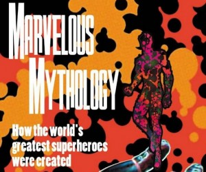 Marvelous Mythology