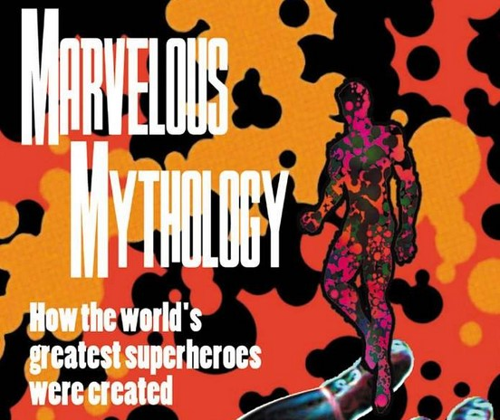 """Tracking a """"Marvelous Mythology"""": A Review"""