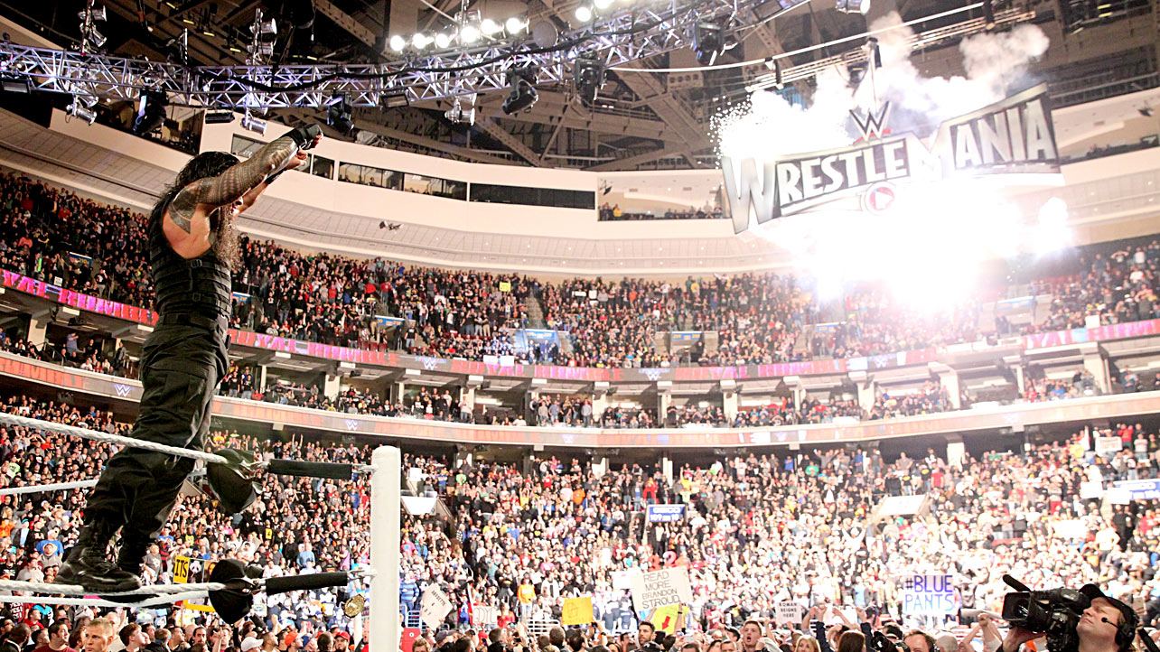 Stamford Syndrome: Why WWE Fans Keep Supporting Something They Hate