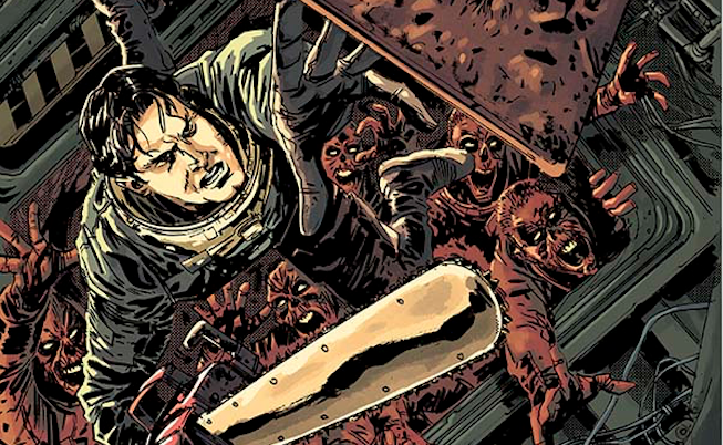 Is It Good? Army of Darkness #2 Review
