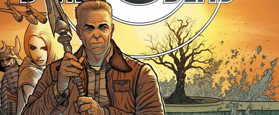 Is It Good? The Dying and the Dead #1 Review