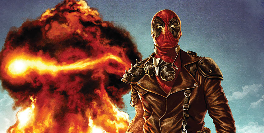 Is It Good? Deadpool #41 Review