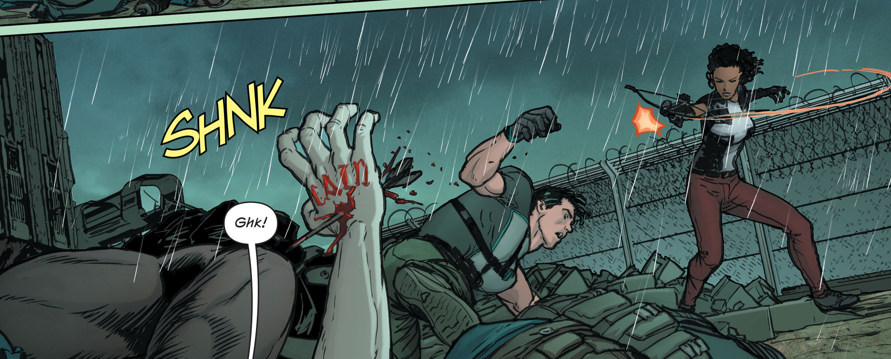 Is It Good? Grayson #6 Review