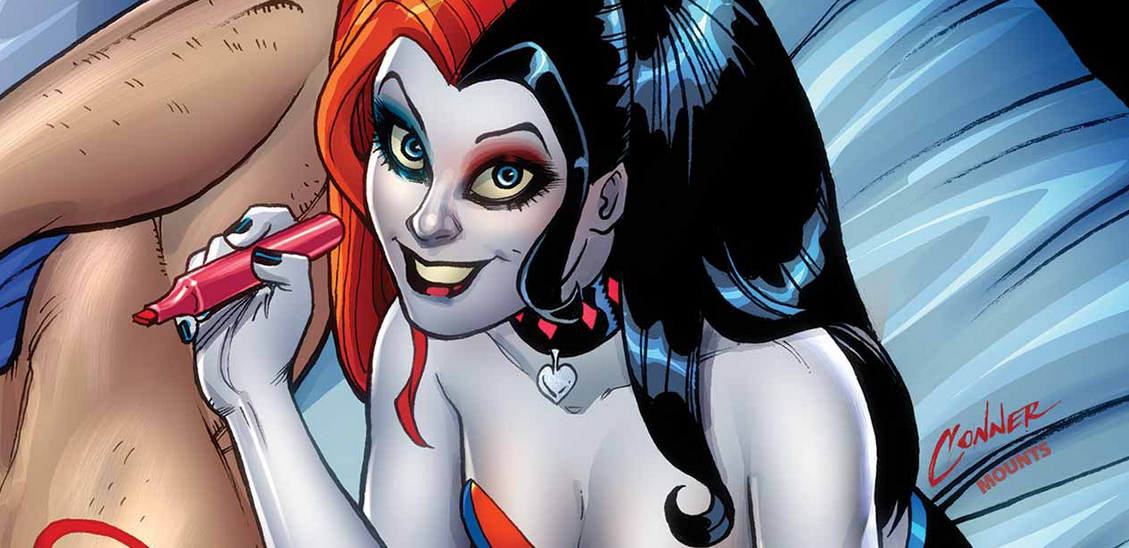 Is It Good? Harley Quinn #14 Review